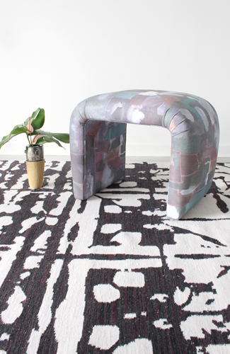 Upholstered Items