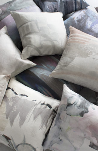 engineered pillows